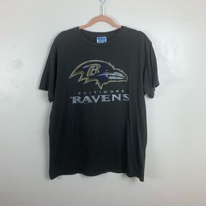 Junk Food | Baltimore Ravens Tee